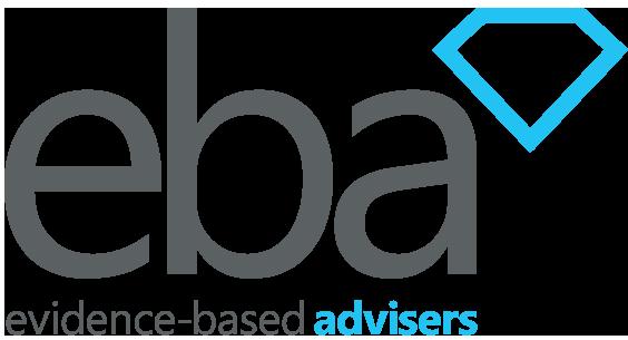 Evidence based advisers